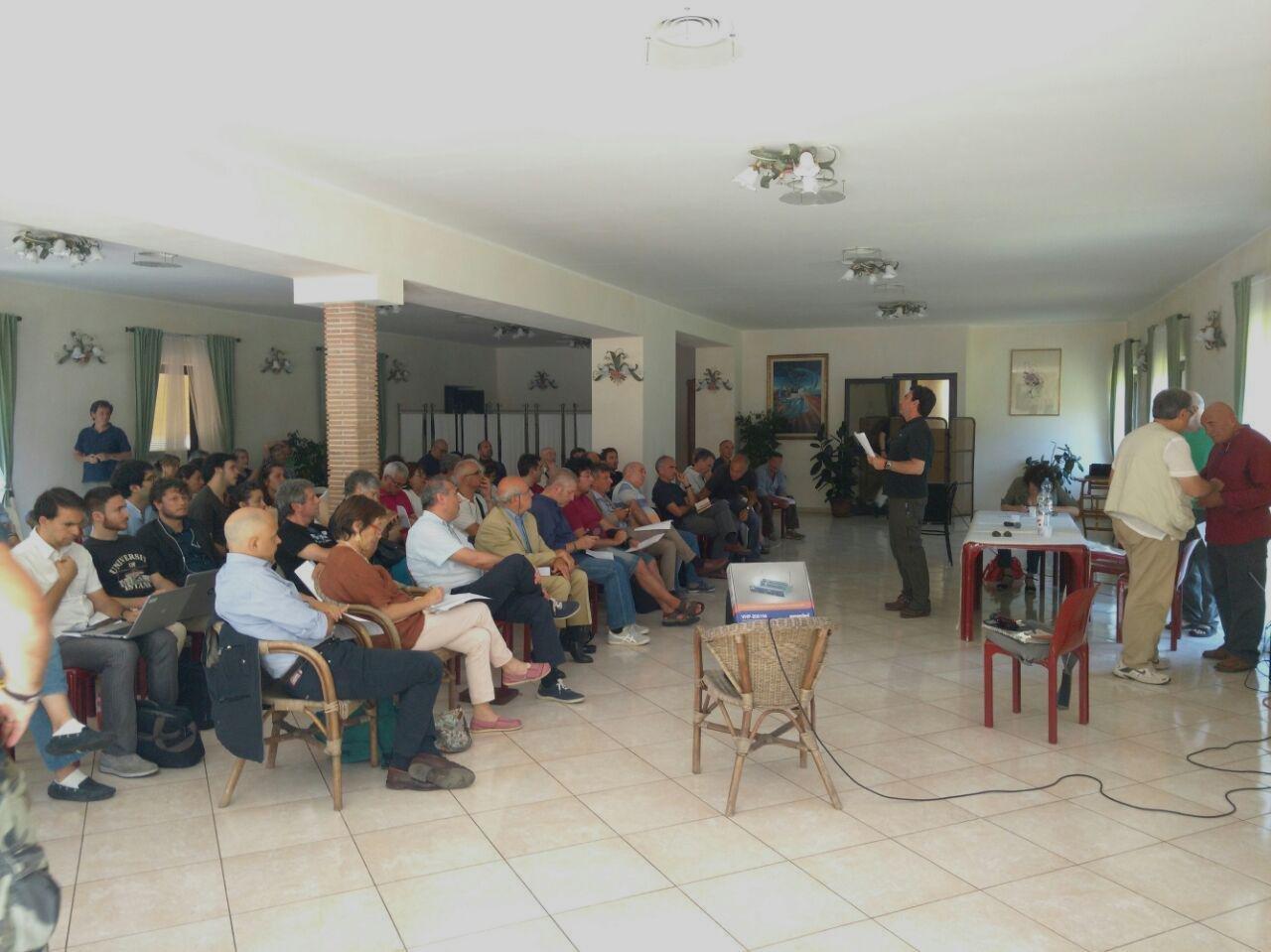 movimento cinque stelle tavoli tecnici virginia raggi roma assemblea dibattito