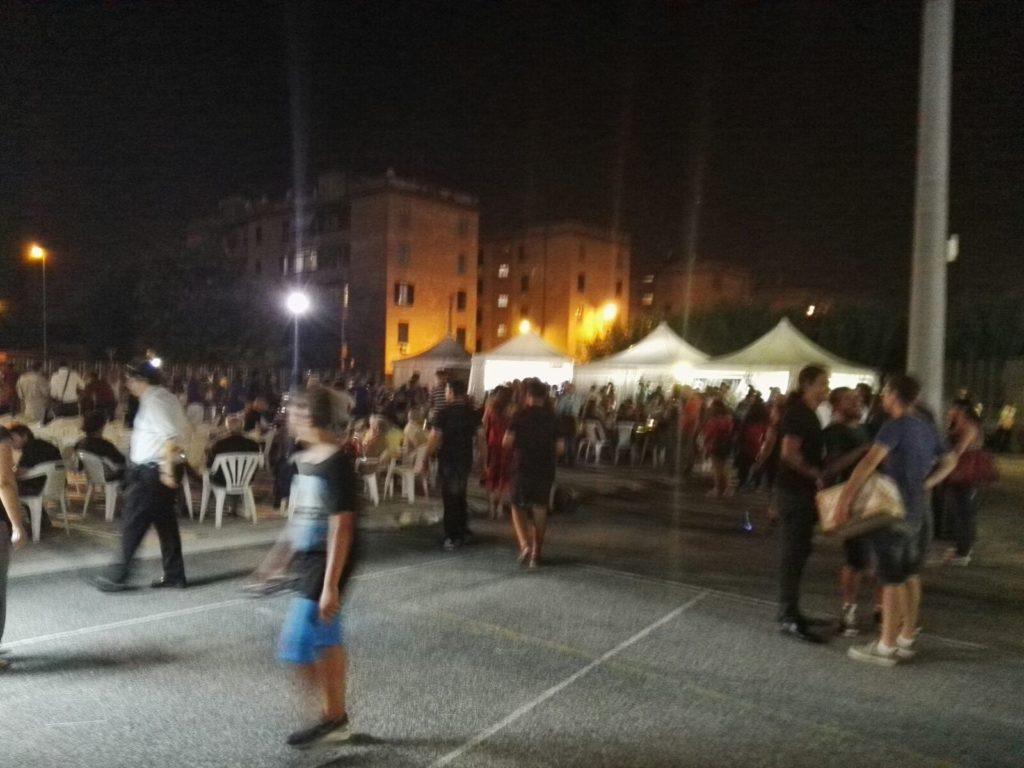 Alla Festa dell'Unità il Pd Roma riparte dalla fine del commissariamento