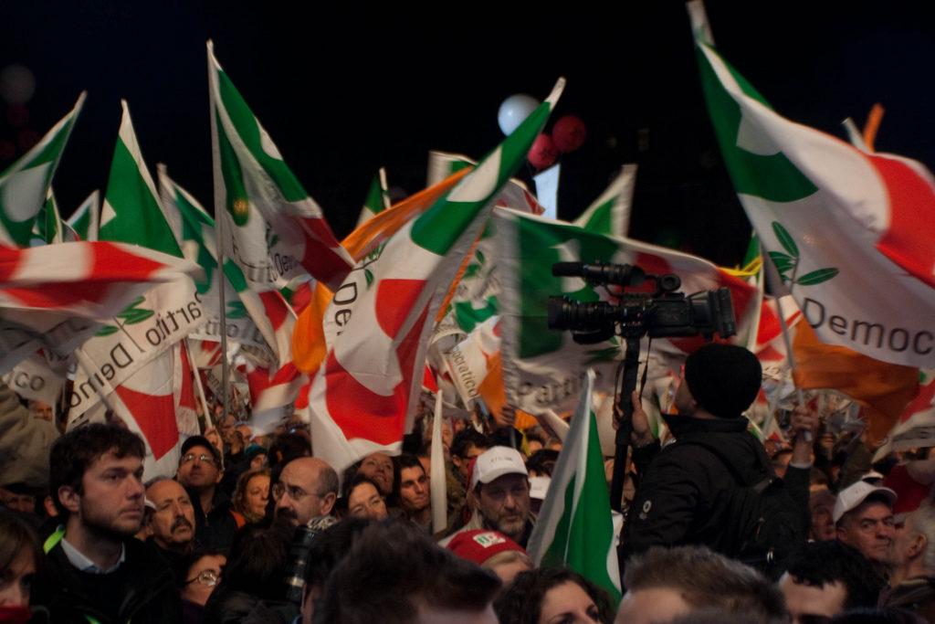Arrivano le tessere: il congresso del Pd Roma 2017 è più vicino