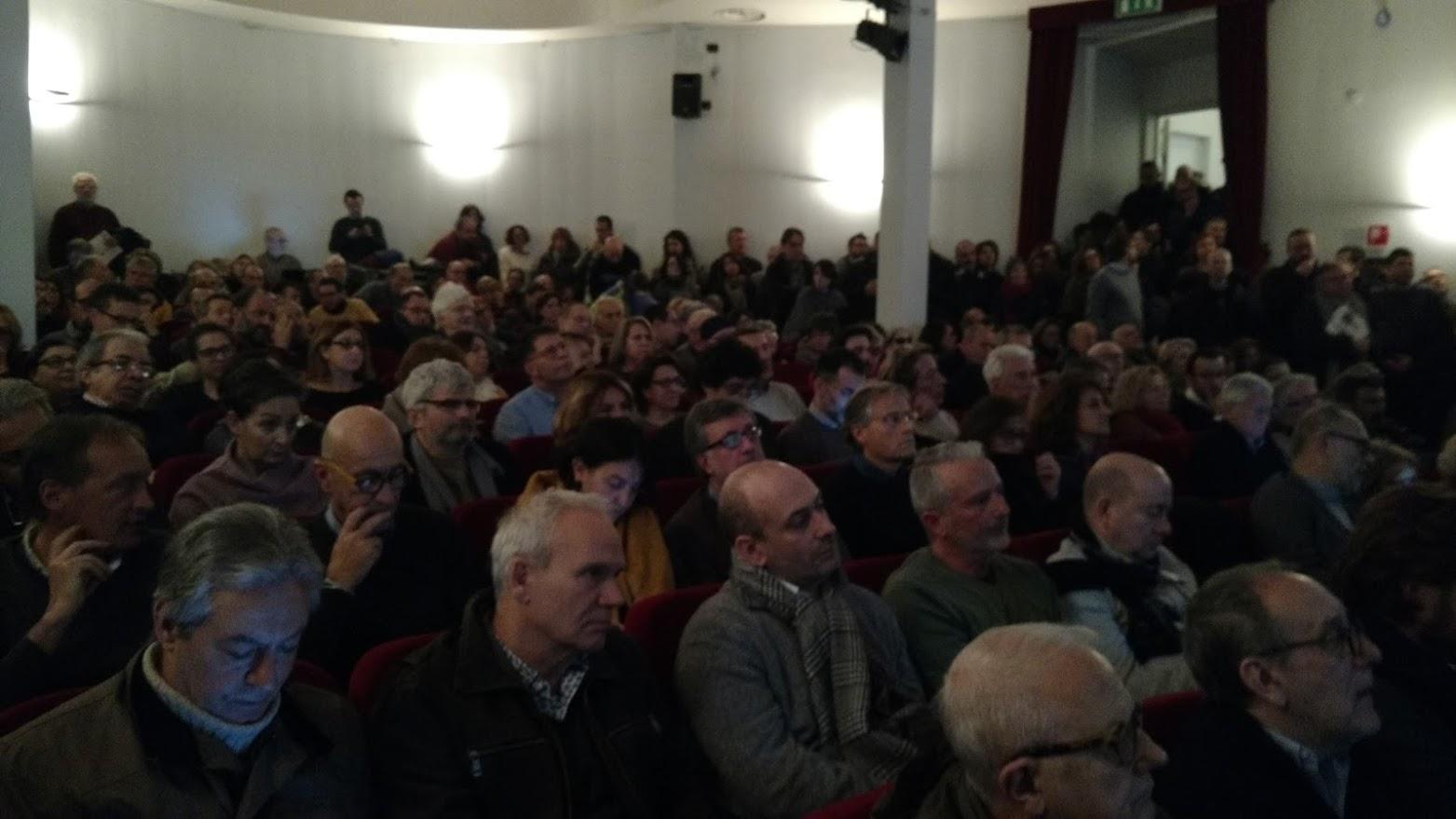 pd roma congresso 2017 piazza santa chiara