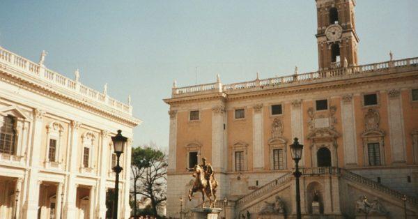 Virginia Raggi presenta la giunta di Roma – LIVEBLOG