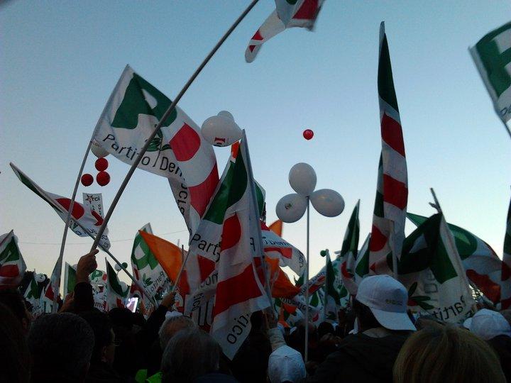 Sul congresso del Pd Roma il macigno del referendum costituzionale